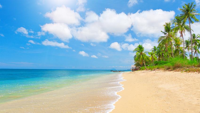 Beach Koh Lanta